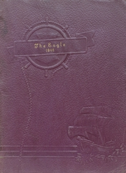 Archer High School - Eagle Yearbook (Archer, IA) online yearbook collection, 1948 Edition, Cover