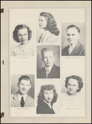 Page 13, 1948 Edition, Archer High School - Eagle Yearbook (Archer, IA) online yearbook collection