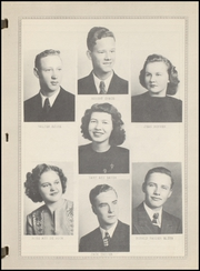 Page 15, 1948 Edition, Archer High School - Eagle Yearbook (Archer, IA) online yearbook collection