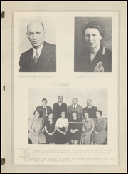 Page 7, 1948 Edition, Archer High School - Eagle Yearbook (Archer, IA) online yearbook collection