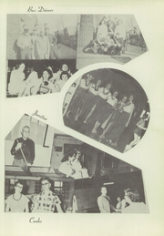 Page 17, 1954 Edition, Arcola High School - Quotanis Yearbook (Arcola, IN) online yearbook collection
