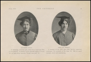Page 15, 1913 Edition, Ardmore High School - Spectrum Yearbook (Ardmore, OK) online yearbook collection