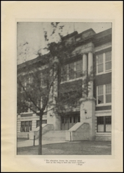 Page 12, 1925 Edition, Ardmore High School - Spectrum Yearbook (Ardmore, OK) online yearbook collection
