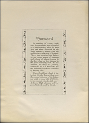 Page 6, 1925 Edition, Ardmore High School - Spectrum Yearbook (Ardmore, OK) online yearbook collection
