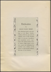 Page 8, 1925 Edition, Ardmore High School - Spectrum Yearbook (Ardmore, OK) online yearbook collection