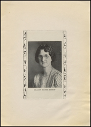 Page 9, 1925 Edition, Ardmore High School - Spectrum Yearbook (Ardmore, OK) online yearbook collection