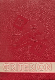 Ardmore High School - Spectrum Yearbook (Ardmore, OK) online yearbook collection, 1948 Edition, Cover