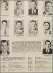 Page 11, 1948 Edition, Ardmore High School - Spectrum Yearbook (Ardmore, OK) online yearbook collection