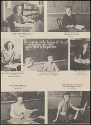 Page 13, 1948 Edition, Ardmore High School - Spectrum Yearbook (Ardmore, OK) online yearbook collection