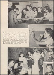 Page 12, 1952 Edition, Ardmore High School - Spectrum Yearbook (Ardmore, OK) online yearbook collection