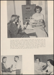 Page 13, 1952 Edition, Ardmore High School - Spectrum Yearbook (Ardmore, OK) online yearbook collection
