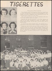 Page 14, 1952 Edition, Ardmore High School - Spectrum Yearbook (Ardmore, OK) online yearbook collection