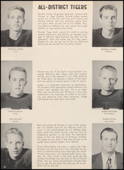 Page 16, 1952 Edition, Ardmore High School - Spectrum Yearbook (Ardmore, OK) online yearbook collection