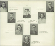 Page 11, 1942 Edition, Ardsley High School - Ardsleyan Yearbook (Ardsley, NY) online yearbook collection