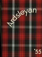 Ardsley High School - Ardsleyan Yearbook (Ardsley, NY) online yearbook collection, 1955 Edition, Cover