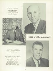 Page 13, 1955 Edition, Ardsley High School - Ardsleyan Yearbook (Ardsley, NY) online yearbook collection