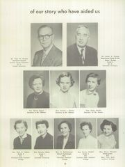 Page 14, 1955 Edition, Ardsley High School - Ardsleyan Yearbook (Ardsley, NY) online yearbook collection