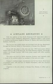 Page 14, 1944 Edition, Argentine High School - Mustang Yearbook (Kansas City, KS) online yearbook collection