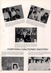 Page 12, 1959 Edition, Argentine High School - Mustang Yearbook (Kansas City, KS) online yearbook collection