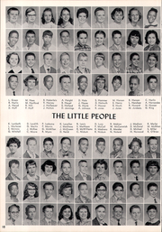 Page 14, 1959 Edition, Argentine High School - Mustang Yearbook (Kansas City, KS) online yearbook collection