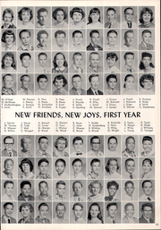 Page 15, 1959 Edition, Argentine High School - Mustang Yearbook (Kansas City, KS) online yearbook collection