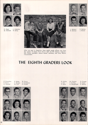 Page 16, 1959 Edition, Argentine High School - Mustang Yearbook (Kansas City, KS) online yearbook collection