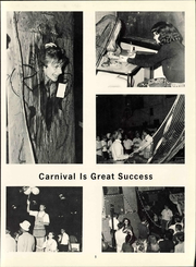 Page 11, 1970 Edition, Argentine High School - Mustang Yearbook (Kansas City, KS) online yearbook collection