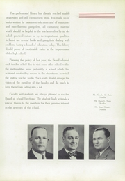 Page 11, 1937 Edition, Argo Community High School - Argolite Yearbook (Argo, IL) online yearbook collection