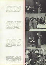 Page 15, 1939 Edition, Argo Community High School - Argolite Yearbook (Argo, IL) online yearbook collection