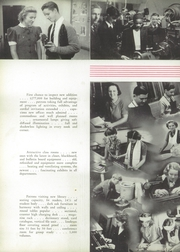 Page 16, 1939 Edition, Argo Community High School - Argolite Yearbook (Argo, IL) online yearbook collection