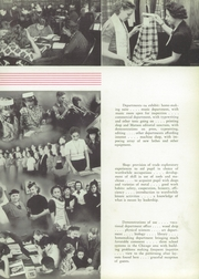 Page 17, 1939 Edition, Argo Community High School - Argolite Yearbook (Argo, IL) online yearbook collection