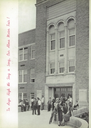 Page 6, 1939 Edition, Argo Community High School - Argolite Yearbook (Argo, IL) online yearbook collection