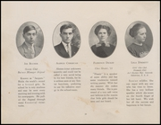 Page 12, 1912 Edition, Argos Community High School - Dragons Tale Yearbook (Argos, IN) online yearbook collection