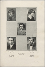 Page 13, 1926 Edition, Argos Community High School - Dragons Tale Yearbook (Argos, IN) online yearbook collection