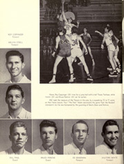 Arizona State University - Sun Devil Spark Sahuaro Yearbook (Tempe, AZ) online yearbook collection, 1951 Edition, Page 178