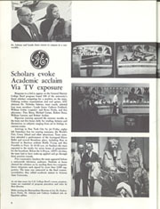 Page 10, 1965 Edition, Arizona State University - Sun Devil Spark Sahuaro Yearbook (Tempe, AZ) online yearbook collection