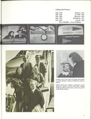 Page 11, 1965 Edition, Arizona State University - Sun Devil Spark Sahuaro Yearbook (Tempe, AZ) online yearbook collection