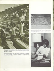Page 14, 1965 Edition, Arizona State University - Sun Devil Spark Sahuaro Yearbook (Tempe, AZ) online yearbook collection