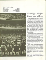 Page 6, 1965 Edition, Arizona State University - Sun Devil Spark Sahuaro Yearbook (Tempe, AZ) online yearbook collection