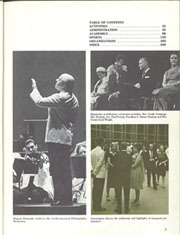 Page 7, 1965 Edition, Arizona State University - Sun Devil Spark Sahuaro Yearbook (Tempe, AZ) online yearbook collection