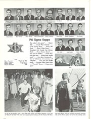 Arizona State University - Sun Devil Spark Sahuaro Yearbook (Tempe, AZ) online yearbook collection, 1966 Edition, Page 344