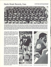 Arizona State University - Sun Devil Spark Sahuaro Yearbook (Tempe, AZ) online yearbook collection, 1968 Edition, Page 96