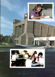 Page 6, 1986 Edition, Arkansas Baptist High School - Cornerstone Yearbook (Little Rock, AR) online yearbook collection