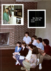 Page 9, 1986 Edition, Arkansas Baptist High School - Cornerstone Yearbook (Little Rock, AR) online yearbook collection
