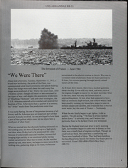 Page 11, 1982 Edition, Arkansas (CGN 41) - Naval Cruise Book online yearbook collection