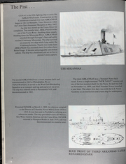 Page 8, 1982 Edition, Arkansas (CGN 41) - Naval Cruise Book online yearbook collection