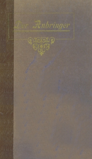 Arkansas City High School - Mirror Yearbook (Arkansas City, KS) online yearbook collection, 1908 Edition, Cover