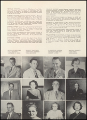 Page 13, 1954 Edition, Arkansas City High School - Mirror Yearbook (Arkansas City, KS) online yearbook collection