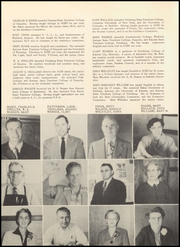 Page 14, 1954 Edition, Arkansas City High School - Mirror Yearbook (Arkansas City, KS) online yearbook collection