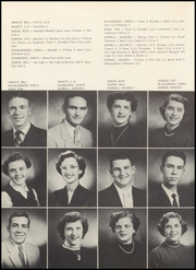 Page 16, 1954 Edition, Arkansas City High School - Mirror Yearbook (Arkansas City, KS) online yearbook collection
